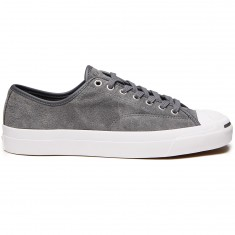 Converse Jack Purcell Pro Shoes - Thunder/White