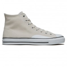 Converse CTAS Pro Hi Shoes - Pale Putty/Dolphin/White