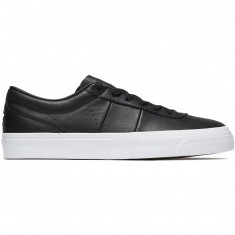 Converse One Star CC Pro Ox Shoes - Black/Black/White