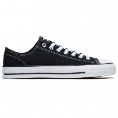 Converse Zoom Air CTAS Pro Ox Shoes - Black/White