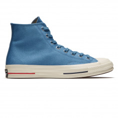 Converse Chuck Taylor All Star 70 Hi Shoes - Aegean Storm/Gym Red/Navy
