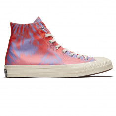 Converse Chuck Taylor All Star 70 Hi Shoes - Pale Coral/Twilight Pulse/Egret