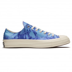 Converse Chuck Taylor All Star 70 Ox Shoes - Court Purple/Shoreline Blue/Egret