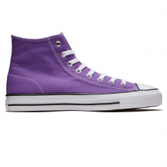 Converse CTAS Pro Shoes - Electric Purple