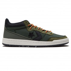 Converse Fast Break Shoes - Green