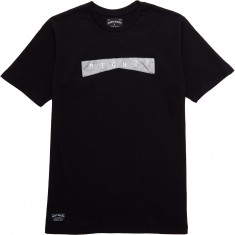 Mighty Healthy Raceway T-Shirt - Black