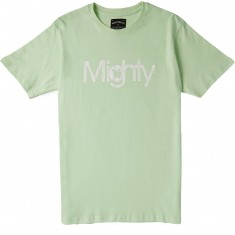 Mighty Healthy The Mighty T-Shirt - Mint