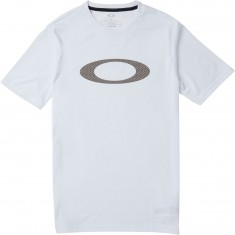 Oakley O Mesh Ellipse T-Shirt - White