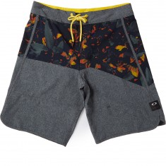 Oakley Trancas 20 Boardshorts - Blackout