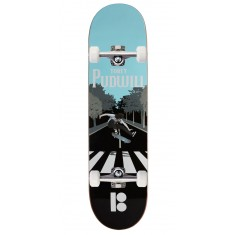 """Plan B Pudwill A-B Road Skateboard Complete - 8.00"""""""