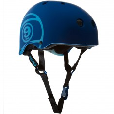 Sector 9 Logic II Brainsaver Helmet - Blue