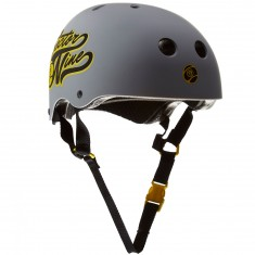 Sector 9 Rally CPSC Helmet - Grey