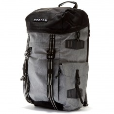 Burton Annex Backpack - Grey Heather