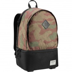 Burton Big Buddy Backpack - Splinter Camo Print