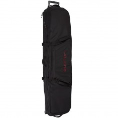 Burton Wheelie Locker Board Bag - True Black - 166