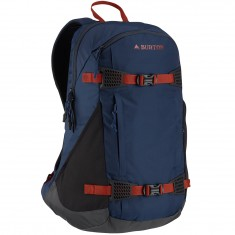 Burton Day Hiker 25L Backpack - Eclipse Coated Ripstop