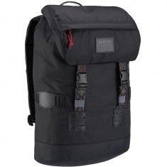 Burton Tinder Backpack - True Black/Mini Rip