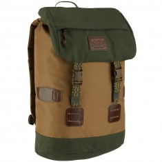 Burton Tinder Backpack - Kelp Coated