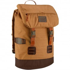 Burton Tinder Backpack - Golden Oak Slub