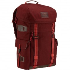 Burton Annex Backpack - Fired Brick Rip Cordura