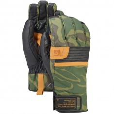 Analog Diligent Gloves - Rifle Noodle Camo