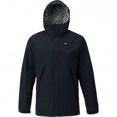 Analog Gore Tex Contract Snowboard Jacket - True Black