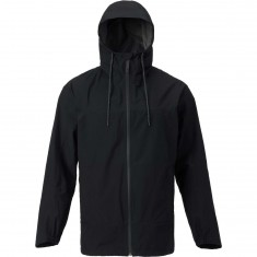 Burton Gore Tex Packrite Snowboard Jacket - True Black