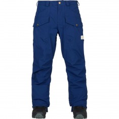 Analog Gore Tex Contract Snowboard Pants - Deflate Gate