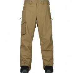 Burton Covert Insulated Snowboard Pants - Kelp