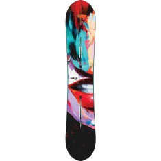 Burton Lip-Stick Womens Snowboard 2018