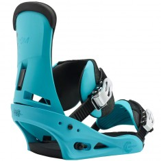 Burton Custom Snowboard 2018 Bindings - CS Blue