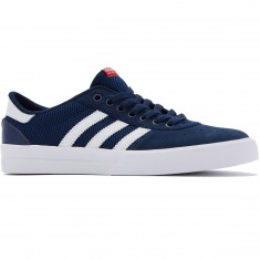 Adidas Lucas Premiere ADV Shoes - Navy/White/Scarlet