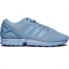Adidas ZX Flux Shoes - Tactile Blue