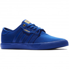 Adidas Seeley Shoes - Royal