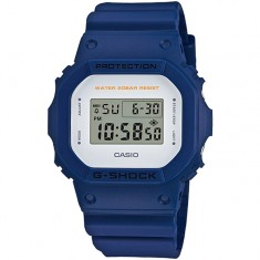 G-Shock 5600M Watch - Blue