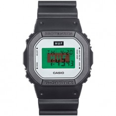G-Shock X Huf DW5600 Watch - Black