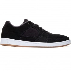 eS Accel Slim Shoes - Black/White