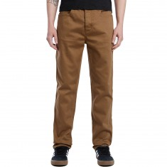 Altamont A/979 5 Pocket Pants - Tobacco
