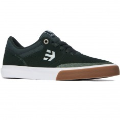 Etnies Marana Vulc Shoes - Green/White/Gum