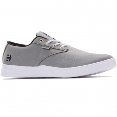 Etnies Jameson SC Shoes - Grey/Black/White