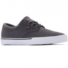 Etnies Jameson Vulc Shoes - Grey/Brown