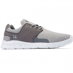 Etnies Scout XT Shoes - Grey/Heather