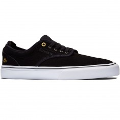 Emerica Wino G6 Shoes - Black/White