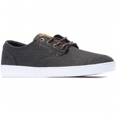 Emerica The Romero Laced Shoes - Black/Gum/White