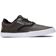 Emerica Wino G6 x Indy Shoes - Brown/Black