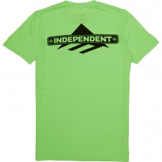 Emerica Indy Pocket T-Shirt - Neon