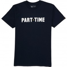 Emerica Part Time T-Shirt - Navy