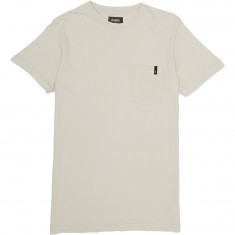 Altamont Essential Pocket Crew T-Shirt - Natural
