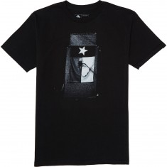 Emerica X EITS Explosions Amp T-Shirt - Black