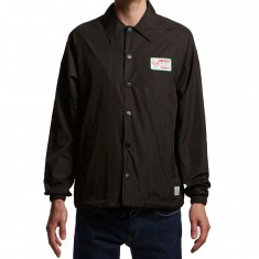 Emerica Darkness Jacket - Black